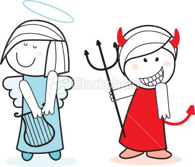 angel-devil_cartoon