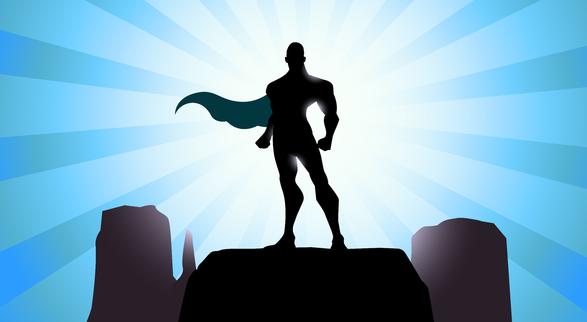 Superheropaint